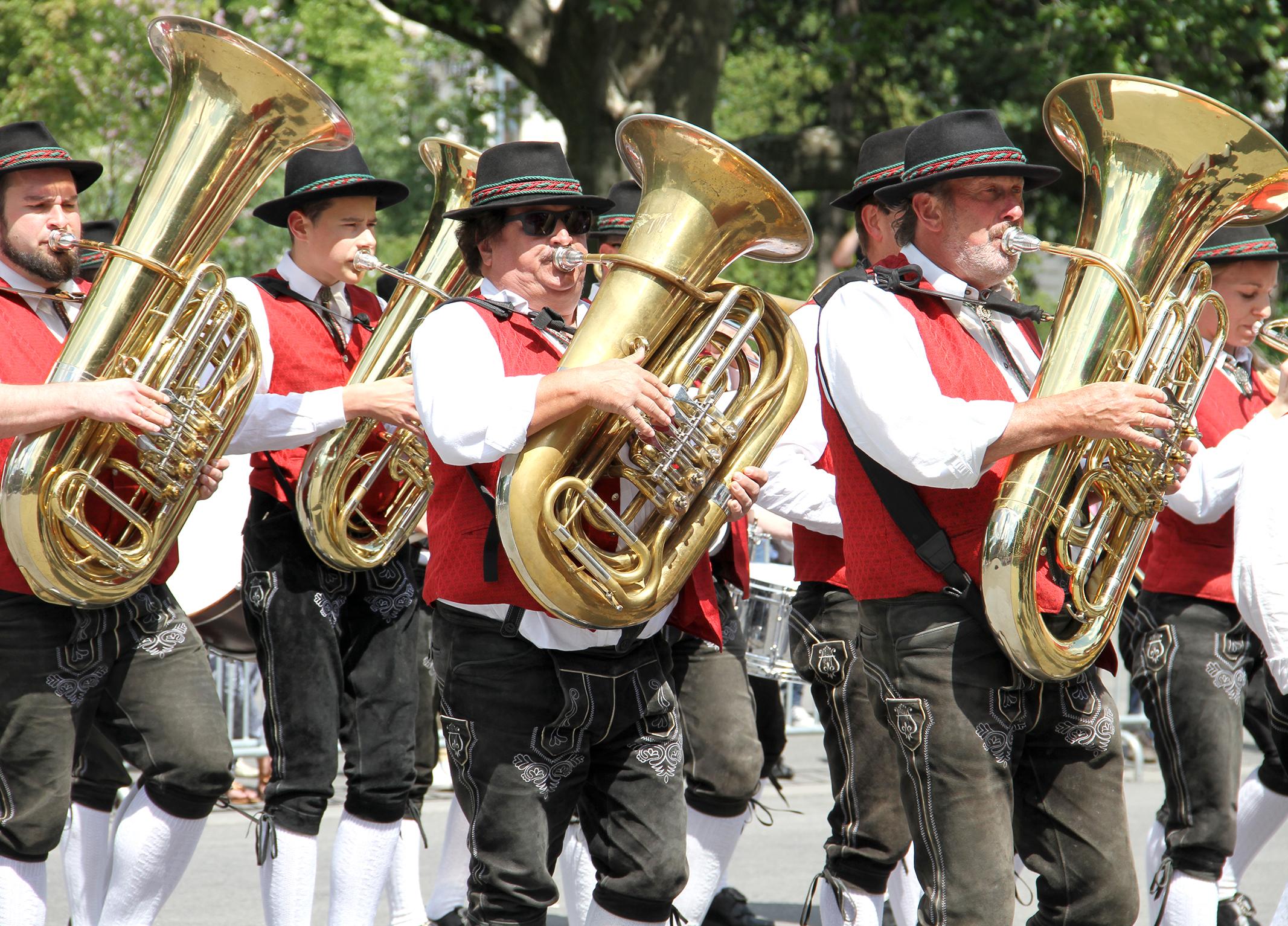 40. Österreichisches Blasmusikfest - Jubiläumskonzert