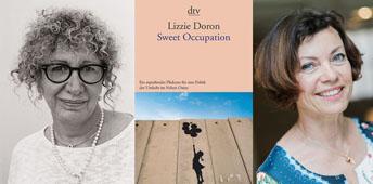 Lizzie Doron im Gespräch mit Renata Schmidtkunz
