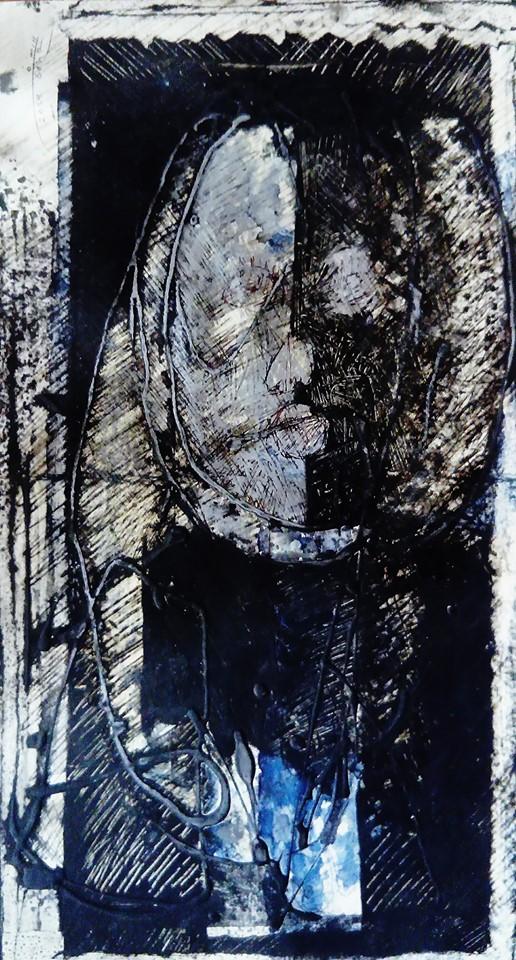Kunst-Quickie |Sahfs Dämonen