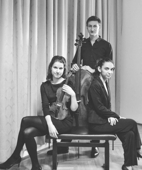 Junge Talente - Clara Schumann Duo