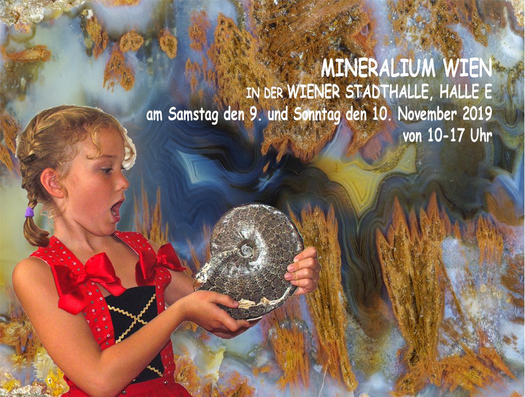 Mineralia Wien