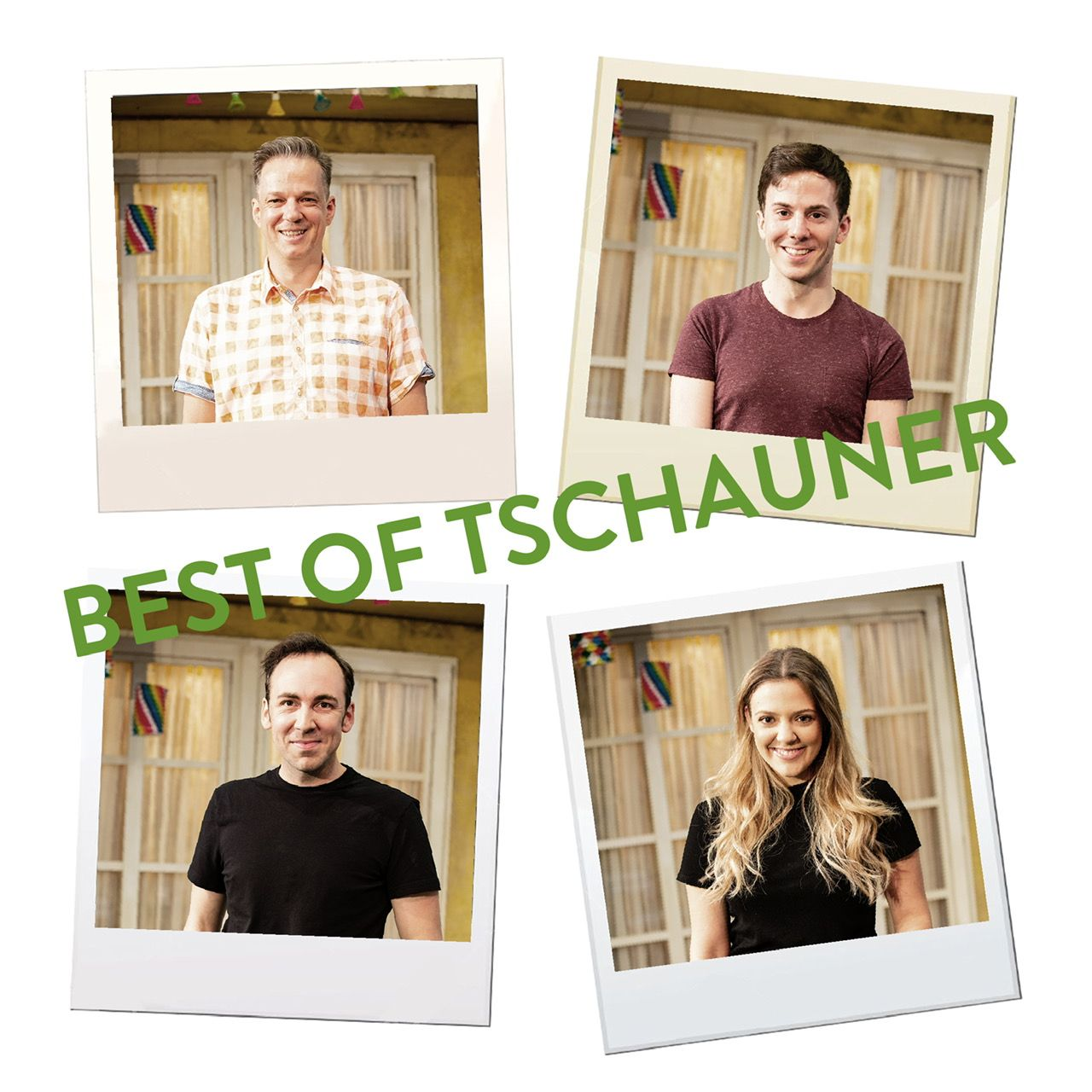 Best of Tschauner