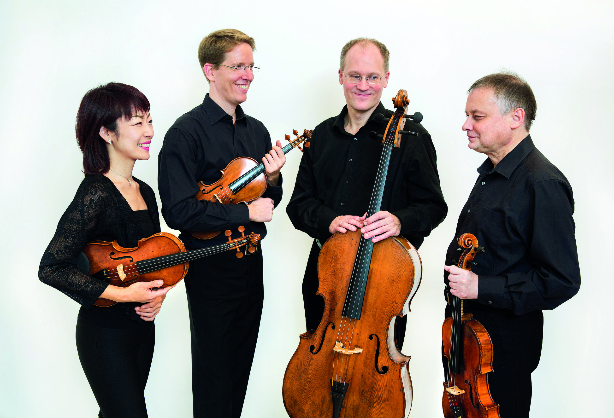 Wiener Symphoniker - HABE - Quartett