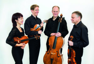Habe Quartett by Habe Quartett