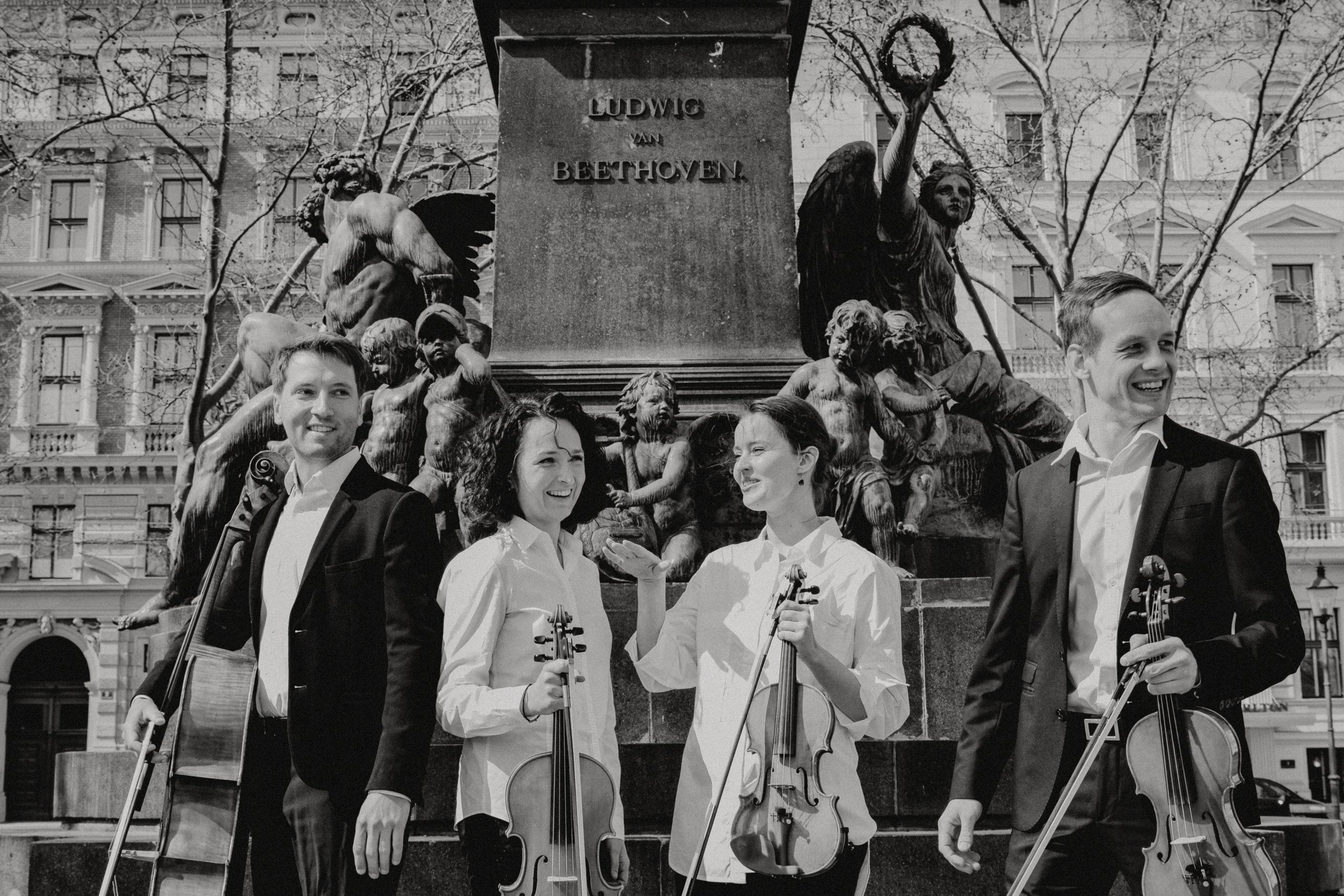 Wiener Symphoniker - Musik der Österreichisch-Ungarischen Monarchie