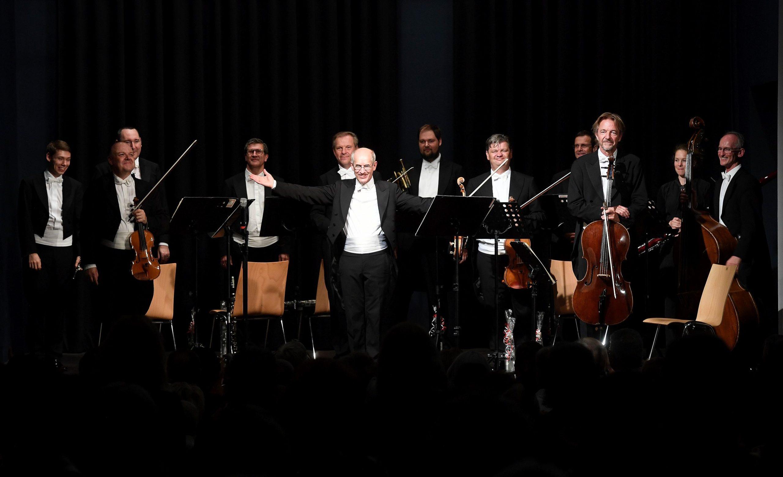 Wiener Symphoniker - Johann Strauss Ensemble