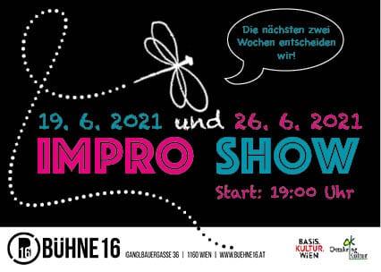 ImproGressiv-Show