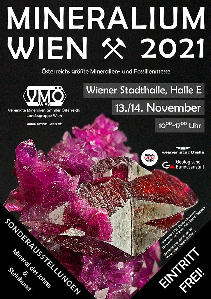 Mineralium 2021